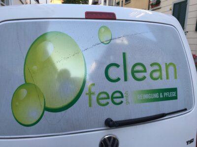 clean fee.