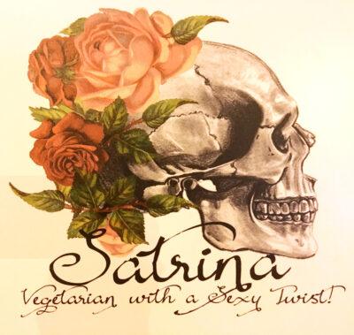 satrina catering.
