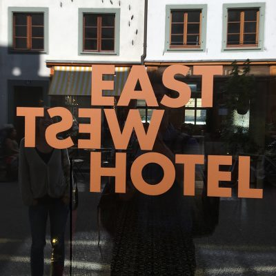 east west hotel.