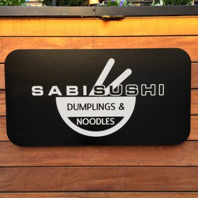 sabi sushi.