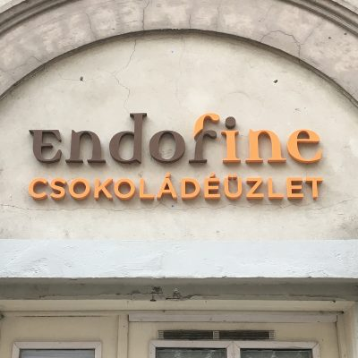 endorfine.