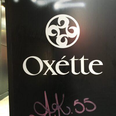 oxétte