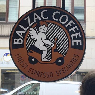 balzac coffee.